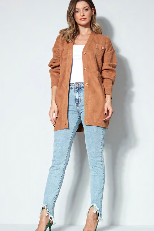 Calça jeans skinny Skazi