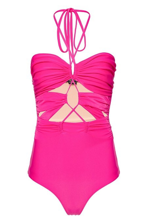Body recortes pink PatBo