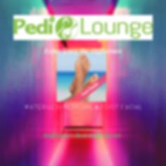 Pedi Lounge, foot facial, water-less ped