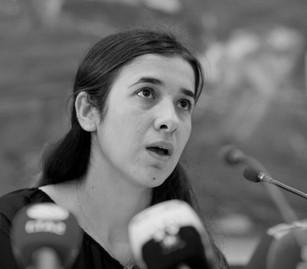 Nadia Murad, Nobel per la Pace 2018