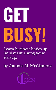 Learn business basics up until maintaini