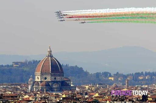 """may 25, 2020 """"abbraccio tricolore"""""""