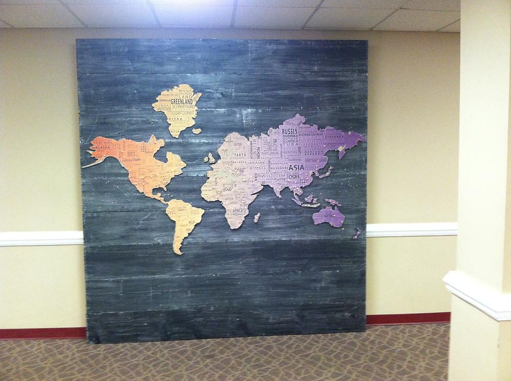World Map at SEBTS.JPG