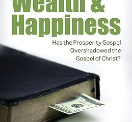 Book Review: Health, Wealth & Happiness