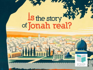 Is the Story of Jonah Real?