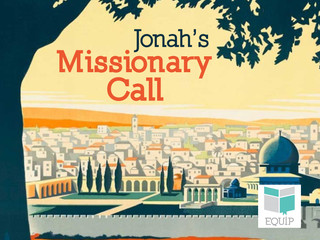 Jonah's Missionary Call