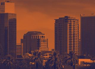 Church Planting Vision Trip: Phoenix