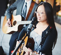 Mary & Charles Wedding Singer/Musician