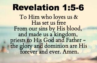 Revelation 1 & Moralistic Therapeutic Deism