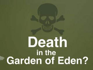 Did Death Exist in the Garden of Eden?