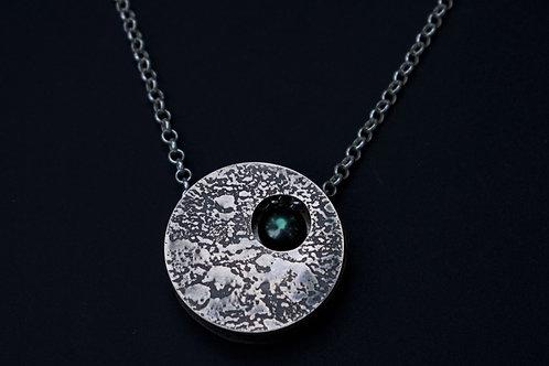Lunar Treasure Necklace