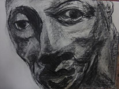 hommage à Ousmane Sow
