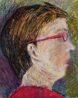 autoportrait sans complaisance