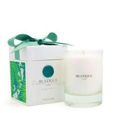 MUSTIQUE FRAGRANT CANDLE