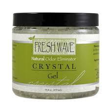 Fresh Wave Crystal Gel
