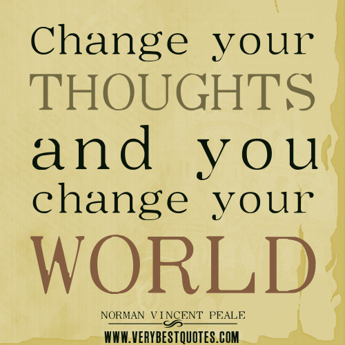 10 Minute Hack To Be A Positive Thinker