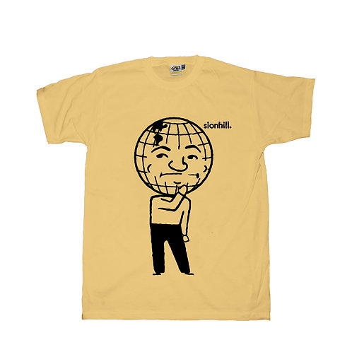 Orby Tee