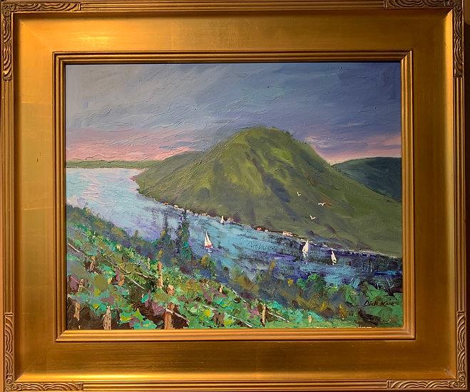 Canandaigua Vista 26 x 22