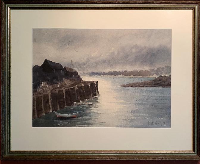 Cape Ann Wharf