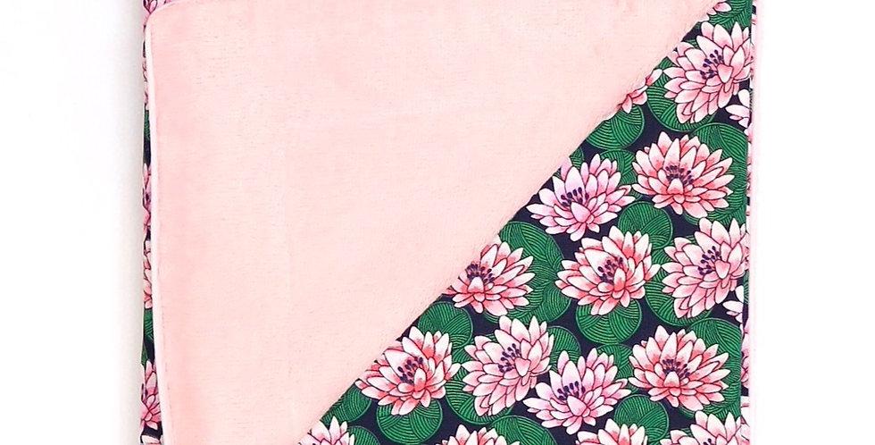 Couverture Fleurs de Lotus
