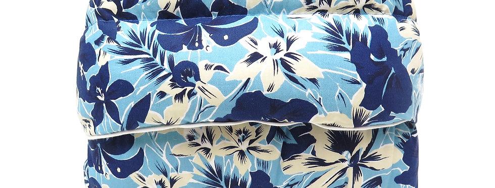 MATELAS CONFORT  Hawaï Bleu