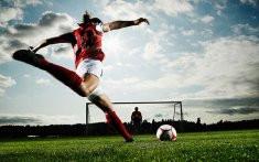 Girl's Soccer Coach