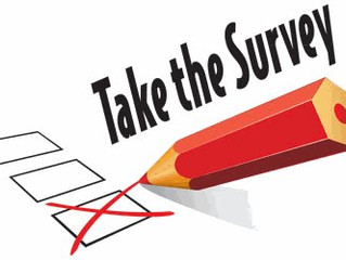 Summer Camp and Summer School Survey Reminder!