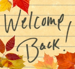 Welcome back from the break!
