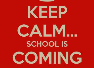 9.18.2020 Parents Update - Return to site-based instruction September 28, 2020!