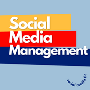 Have your socials expertly done for you...