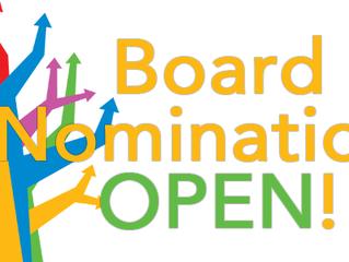 MMCA Board Elections