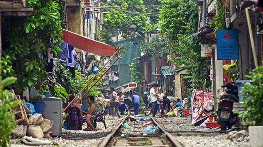 A family guide to Hanoi, Vietnam