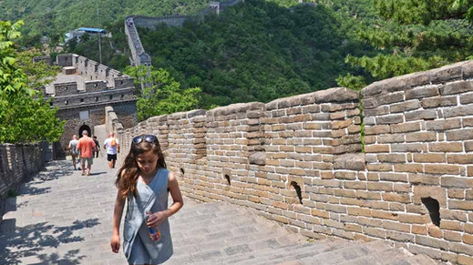BRINGING HISTORY TO LIFE:  5 best historical sites for kids