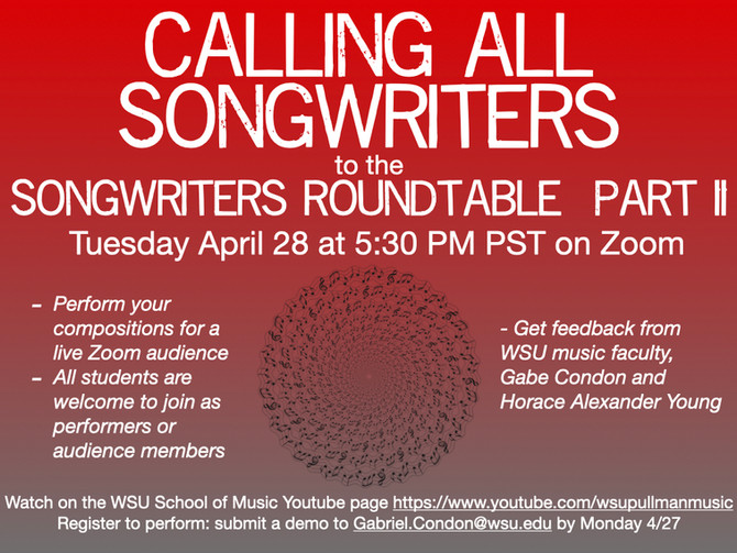 Composers Roundtable Part II