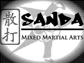 MMA - SANDA - SAN-SHOU...