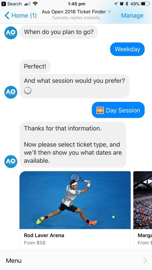 Chatbots in Marketing Automation
