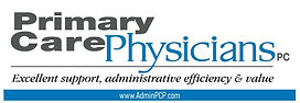 Primay Care Phyisicans Logo