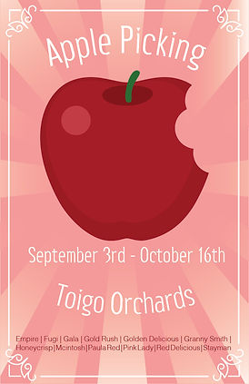 Red Toigo Promotional Poster