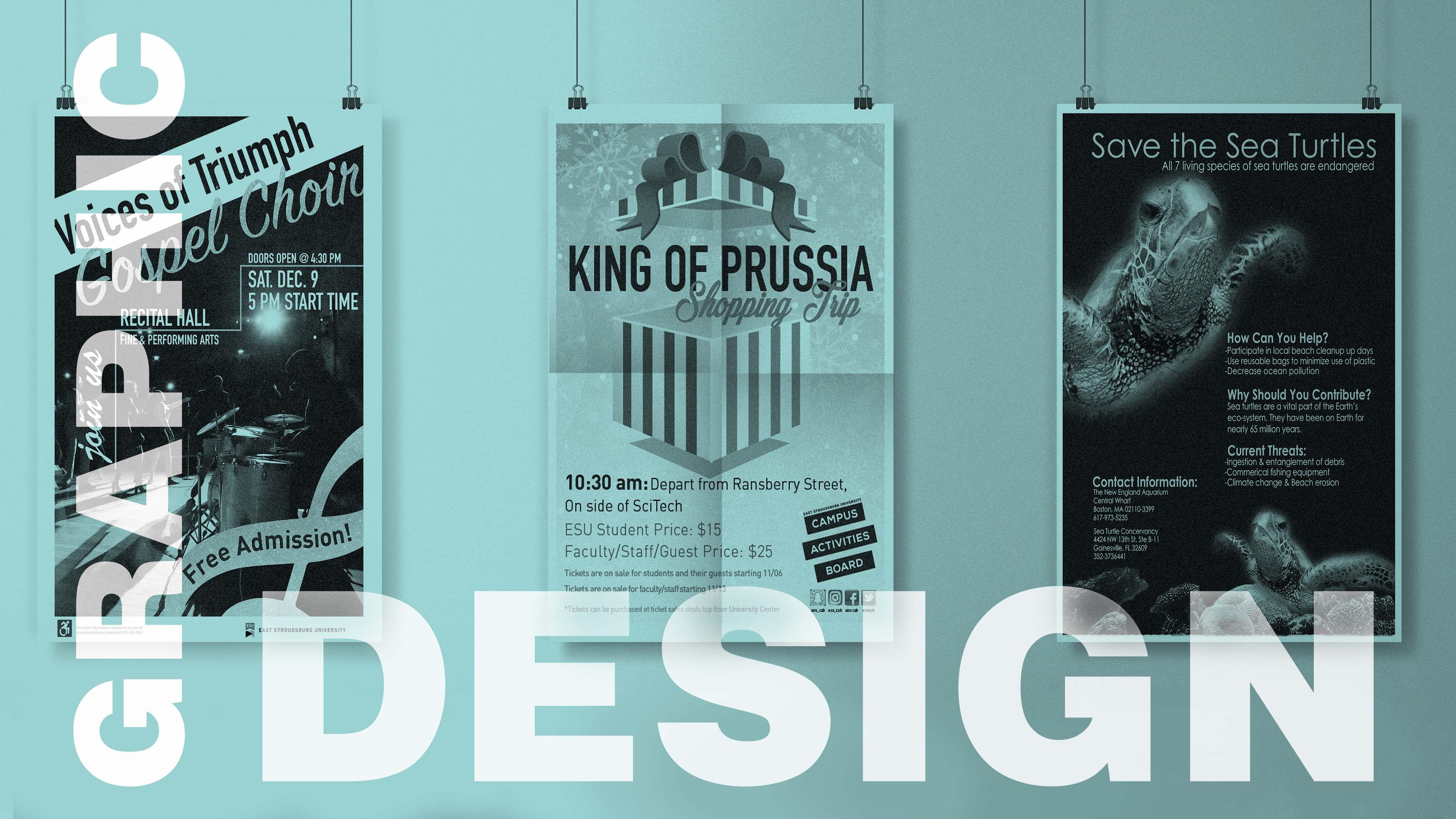 graphic design USE
