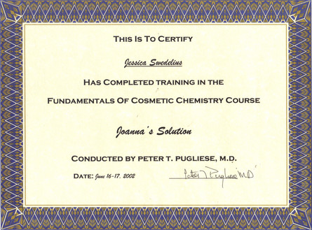 SY - Pugliese Institute of Esthetics - F