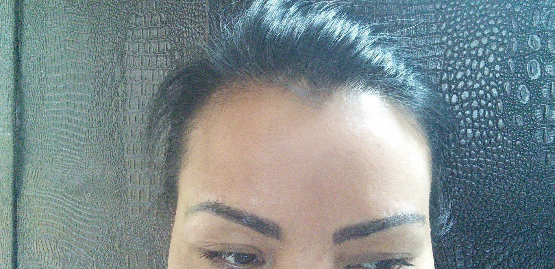 permanent brows