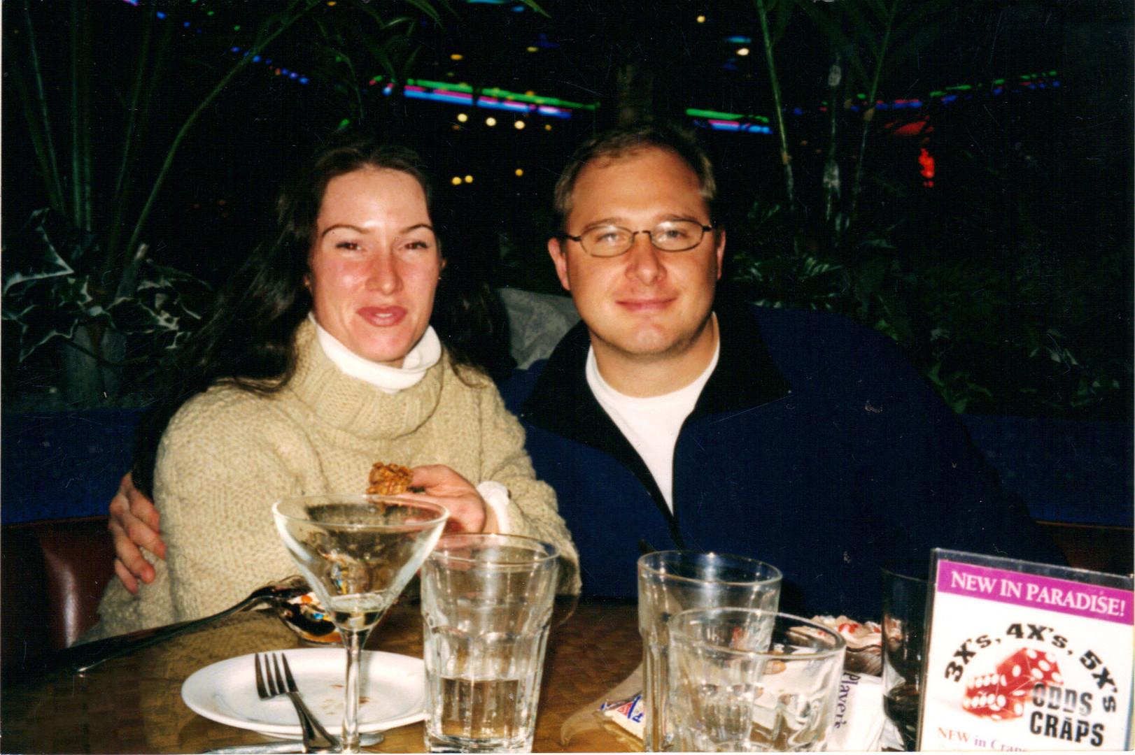 Jeremy Wilken & myself - approx 1998.JPG