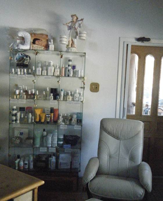 Skincare office - 17 years  Second Youth