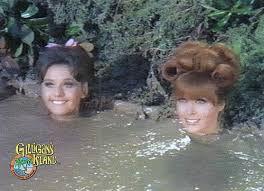 SY -Mud  Gilligans Island.jpg