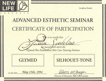 SY - Advanced Aesthetics Certificate (1)
