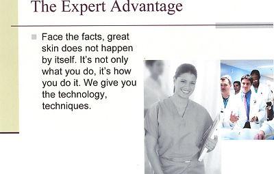 SY - Presentation -  EE -The Expert Adva