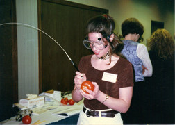 SY - Jessica -  Lasering Tomatoes (test