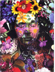 SY - Colorful Mud - Flower Face.JPG