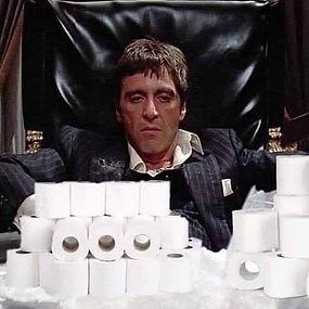 Al Pacino - Toilet Paper.JPG