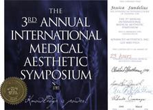 SY - 3rd International Medical Aesthetic